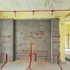 张进工程太湖国际48-402水电样板间